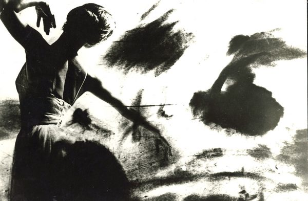 HARTWIG EDWARD Balet [vintage print]
