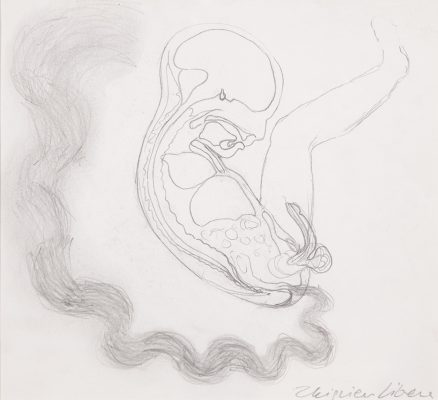 LIBERA ZBIGNIEW bez tytułu [rysunek]