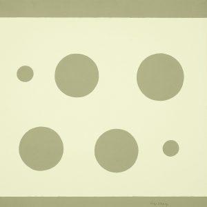 KOJI KAMOJI - Teka 6 kompozycji [serigrafie sygnowane]