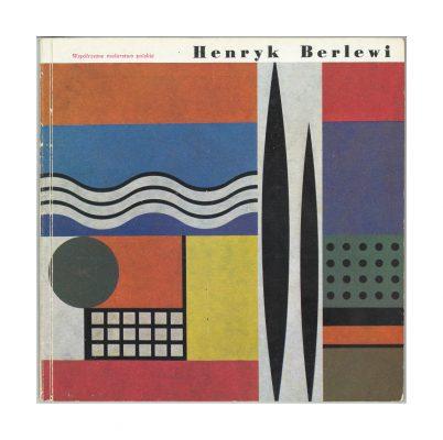 Henryk Berlewi [katalog]