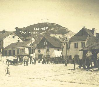 Kazimierz Dolny nad Wisłą [pocztówka]