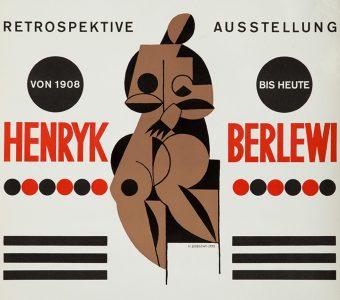 Henryk Berlewi [wystawa retrospektywna]
