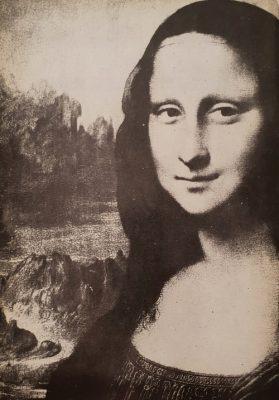 RZEPIŃSKA MARIA Leonarda da Vinci Traktat o malarstwie