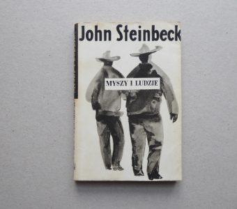 STEINBECK JOHN - Myszy i ludzie