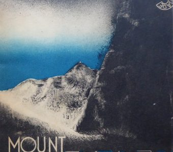 KUREK JALU - Mount Everest 1924