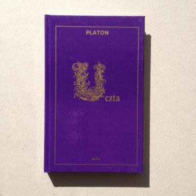 PLATON Uczta
