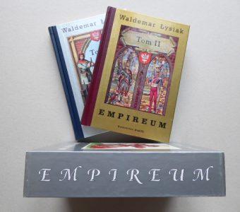 Empireum, t. I-II