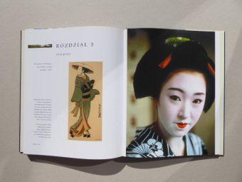 GALLAGHER JOHN - Gejsza. Świat japońskiej tradycji, elegancji i sztuki