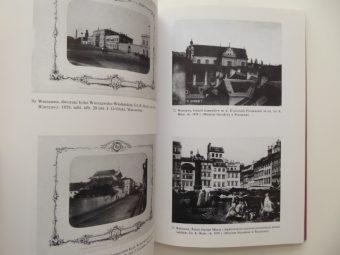 MOSSAKOWSKA WANDA - Początki fotografii w Warszawie (1839-1863)     t. 1-2