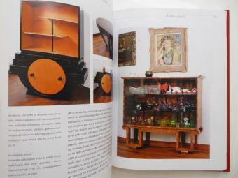 HUBNER-WOJCIECHOWSKA JOANNA - Art deco. Przewodnik dla kolekcjonerów