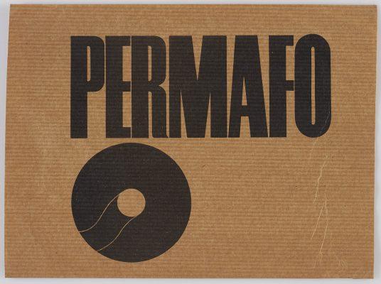 zespół Permafo [koperta]