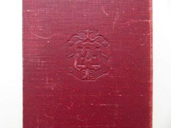 Antologia polska [wybór poezji]