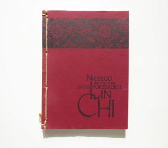 LIN CHI - Niczego już więcej nie poszukujcie