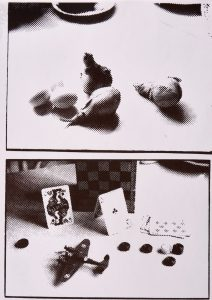 TARASIN JAN - Otwarcie. Serigrafie i teksty 1974-1983