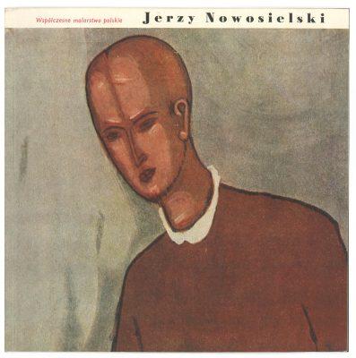 Jerzy Nowosielski [katalog]