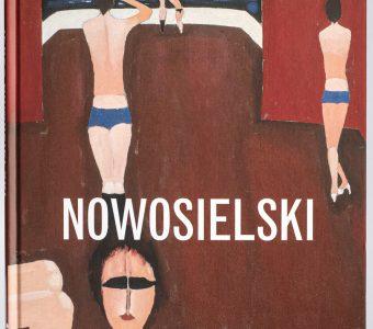 Jerzy Nowosielski [album]