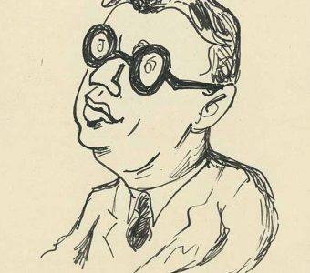 ZARUBA JERZY - Jean-Paul Sartre