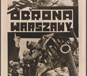 ŻARNOWER TERESA - Obrona Warszawy. Lud polski w obronie stolicy (Wrzesień, 1939 roku)