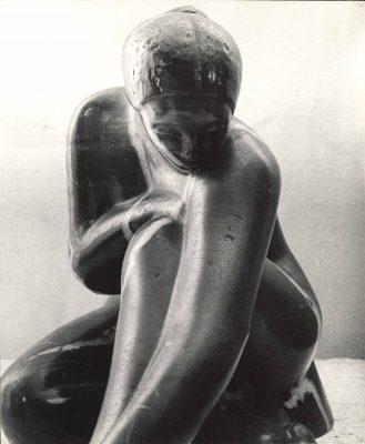 KOSSAKOWSKI EUSTACHY Femme [vintage print]