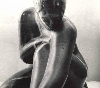 KOSSAKOWSKI EUSTACHY - Femme [vintage print]