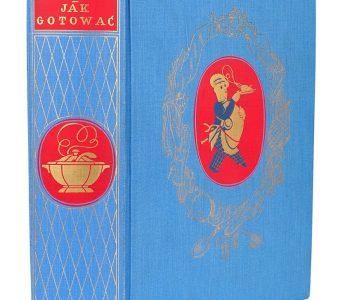 DISSLOWA MARIA - Jak gotować. Praktyczny podręcznik kucharstwa