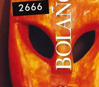 BOLANO ROBERTO - 2666