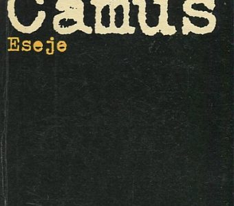 CAMUS ALBERT - Eseje [Człowiek zbuntowany, Mit Syzyfa]