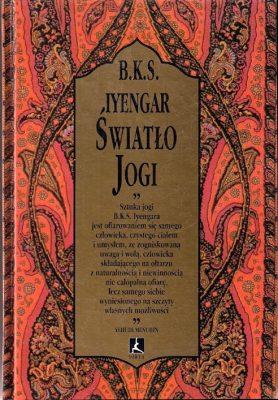 IYENGAR B.K.S. Światło jogi