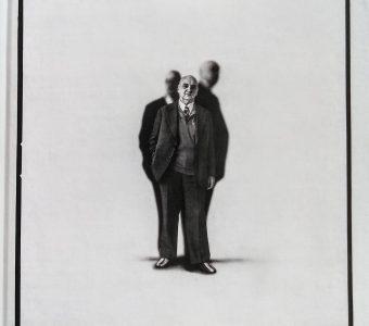 STAŻEWSKI HENRYK - Reliefy. Reliefs [album]
