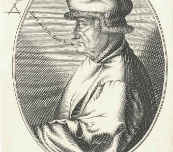 Mittannour Chamahista (?) - Kopernik [miedzioryt]