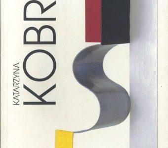 STRZEMIŃSKA NIKA - Katarzyna Kobro [spis prac]