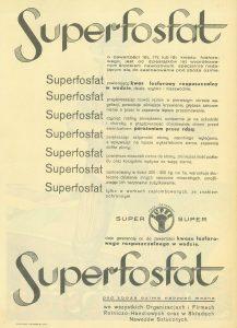 NORBLIN STEFAN - Superfosfat pod zasiewy ozime [reklama]