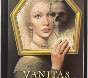 DZIUBKOWA JOANNA - Vanitas Portret trumienny [katalog wystawy]