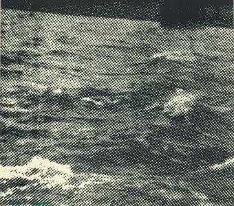 TARASIN JAN - Kompozycja [serigrafia sygnowana]