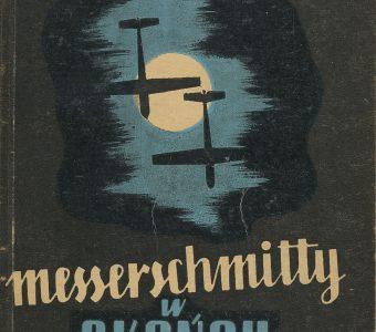 ARCT BOHDAN - Messerschmitty w słońcu [autograf !]