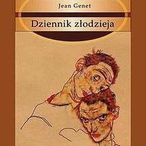 GENET JEAN - Dziennik złodzieja