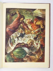 KRASICKI IGNACY - Satyry [ilustr. J.M. Szancer]