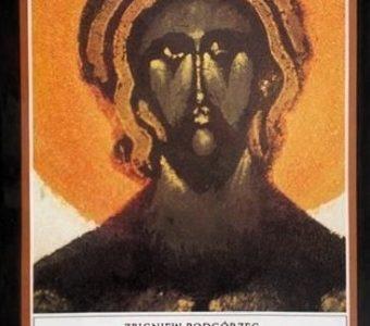 PODGÓRZEC ZBIGNIEW - Mój Chrystus. Rozmowy z Jerzym Nowosielskim [dedykacja !]