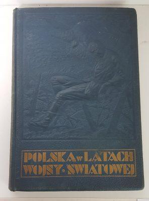 Polska w latach wojny światowej