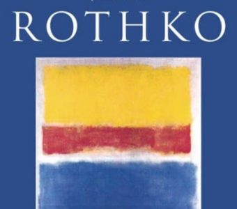 BAAL-TESHUVA JACOB - Mark Rothko [album]