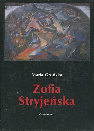 Zofia Stryjeńska [album]