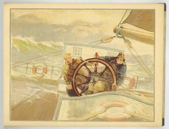 O Janku marynarzu