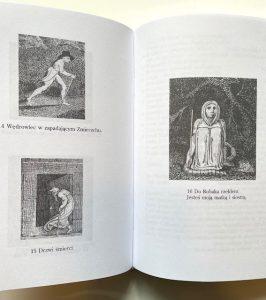 BLAKE WILLIAM - Wiersze i pisma