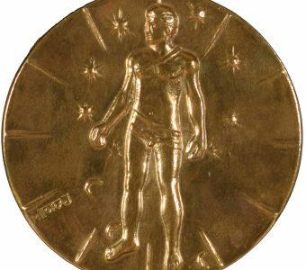 MITORAJ Igor - Articulations [medal, certyfikat ! ]