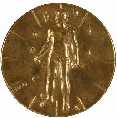 MITORAJ Igor Articulations [medal, certyfikat ! ]