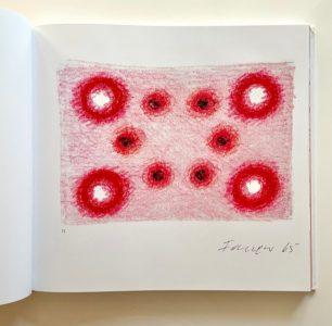 SZYDŁOWSKI STEFAN - Prace na papierze w kolorze