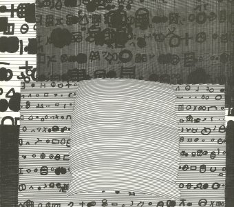 TARASIN JAN - Brzeg [serigrafia, sygnowana]