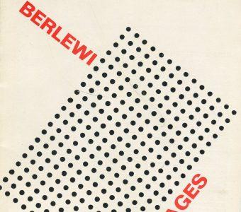 BERLEWI HENRYK - Temoignages [katalog]