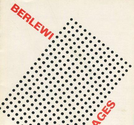 BERLEWI HENRYK Temoignages [katalog]